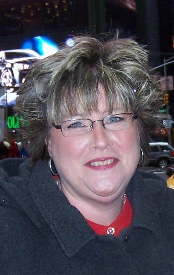 Mary Pettys
